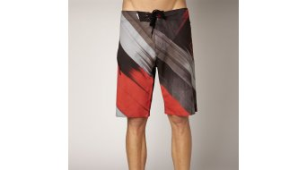 FOX Strike pant short men- pant Boardshort red