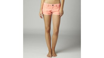 FOX Syren pant short ladies- pant Boardshort atomic punch