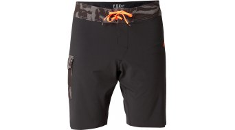 FOX Camino pantalon court hommes-pantalon Boardshorts taille 40 black