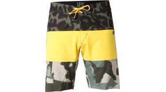FOX Camino Stacker pantalon court hommes-pantalon Boardshorts taille 30