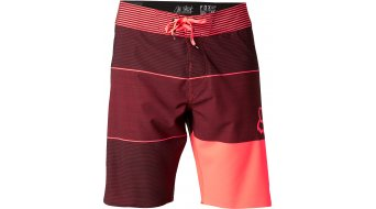 FOX Horizon pant short men- pant Boardshorts size 30 neo red
