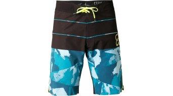 FOX Ledge pantaloni corti Boardshorts mis. 33 aqua