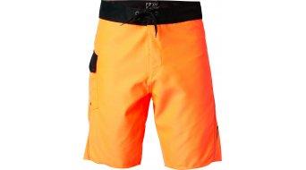 Fox Overhead 裤装 短 男士-裤装 Boardshorts 型号 fluorescent 橙色
