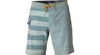 FOX Slingshots pant short men- pant Boardshorts size 34 sage