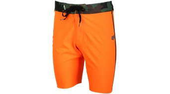 FOX Camino nadrág rövid férfi-nadrág Boardshorts Méret 30 narancs flame