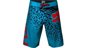 FOX Cauz nadrág rövid férfi-nadrág Boardshorts Méret 30 electric blue