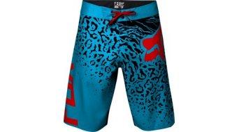 Fox Cauz Hose kurz Herren-Hose Boardshorts Gr. 30 electric blue