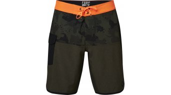FOX Camino Spliced pant short men- pant Boardshorts heather military