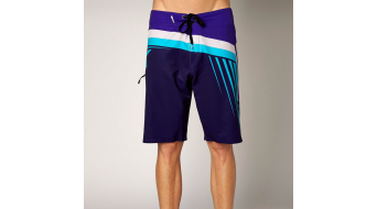 FOX Skeg pant short men- pant Boardshorts size 30 purple haze