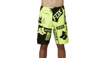 FOX Union pant short men- pant Boardshorts