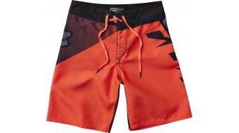 Fox Diamond pantalón corto(-a) niños-pantalón Youth Boardshorts flo