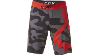 Fox Flight Eyecon pantalón corto(-a) Caballeros-pantalón Boardshorts negro