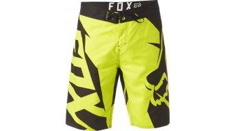 Fox Motion Fracture pantalón corto(-a) Caballeros-pantalón Boardshorts