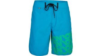 Ion Clay pant short men- pant Boardshorts size L blue danube