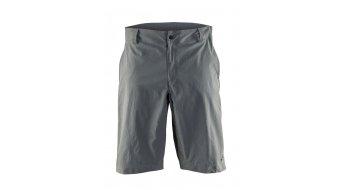 Craft Ride Shorts Fahrrad-裤装 男士 短 型号 dk grey melange