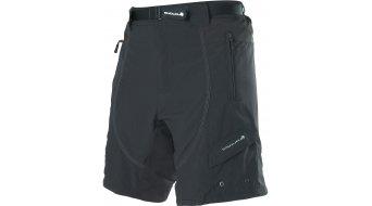 Endura Hummvee pantalone corto da donna- pantalone MTB shorts (200-Series-fondello) mis. XS black