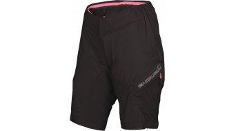 Endura Hummvee Lite Hose kurz Damen-Hose MTB Shorts (200-Series-Sitzpolster)