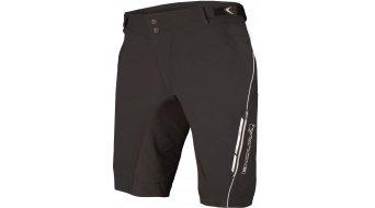 Endura Singletrack Lite Hose kurz Damen-Hose MTB Shorts (ohne Sitzpolster)
