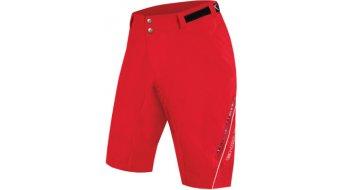 Endura Singletrack Lite pantalón corto(-a) Señoras-pantalón MTB Shorts (sin acolchado)