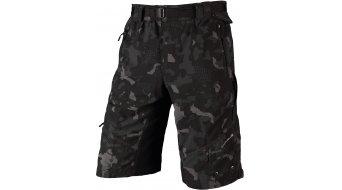 Endura Hummvee pantalón corto(-a) Caballeros-pantalón MTB Shorts (200-Series-acolchado) tamaño M camo