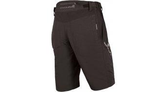 Endura Singletrack III pantalón corto(-a) Caballeros-pantalón MTB Shorts (sin acolchado) tamaño S negro(-a)