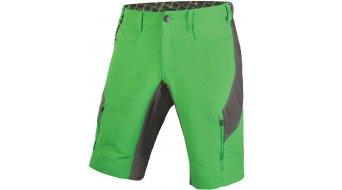 Endura Singletrack III pantalón corto(-a) Caballeros-pantalón MTB Shorts (sin acolchado) kellygrün