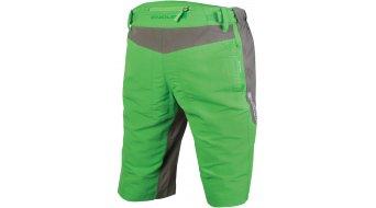 Endura Singletrack III pantalón corto(-a) Caballeros-pantalón MTB Shorts (sin acolchado) tamaño S kellygrün