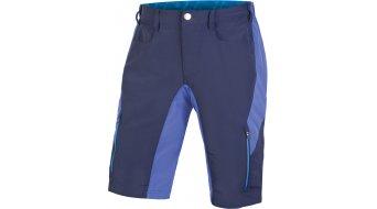 Endura Singletrack III pantalón corto(-a) Caballeros-pantalón MTB Shorts (sin acolchado) tamaño S marineblau