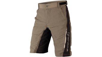 Endura Singletrack II pantalón corto(-a) Caballeros-pantalón MTB corto (sin acolchado)