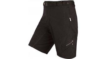 Endura Hummvee pantalone corto da donna- pantalone MTB shorts mis. S black- modello espositivo senza inserto fondello