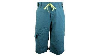 EVOC Bike pantalón corto(-a) Caballeros-pantalón tamaño 34 petrol