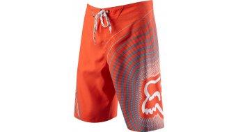 FOX Boys V3 pantalón corto(-a) niños-Boardshort tamaño 188 (30) naranja flame