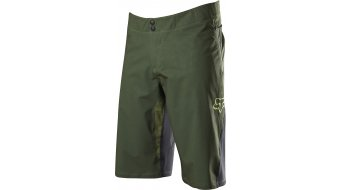FOX Attack Q4 Short (Evo-Sitzpolster) Gr. 30 fatigue green