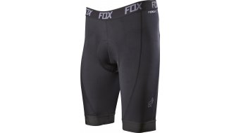 FOX Evolution sotto pantaloni corto uomini- sotto pantaloni Liner (Evo-fondello) mis. XL black