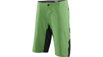 FOX Attack Q4 pantalon court hommes-pantalon shorts (Evo-rembourrage) taille 34 green