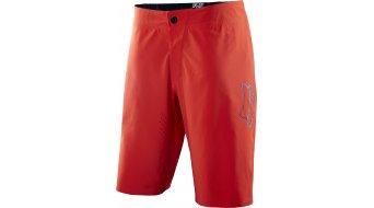 FOX Attack Ultra pantaloni corti shorts (Evo Race-fondello) mis. 32 red