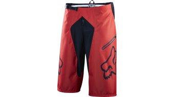 FOX Demo DH nadrág rövid férfi-nadrág nadrág (ülepbetét nélkül) Méret 36 red