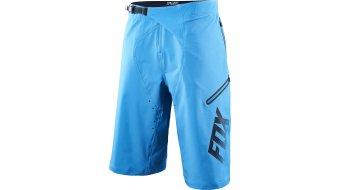 Fox Demo Freeride pantalón corto(-a) Caballeros-pantalón Shorts (sin acolchado) tamaño 34 azul