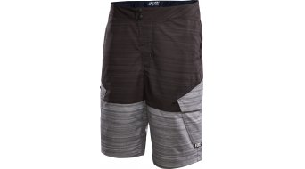 Fox Ranger Cargo Print pantalón corto(-a) Caballeros-pantalón (Pro Form-acolchado)