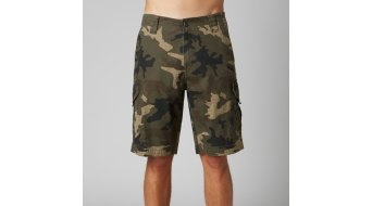 FOX Slambozo Cargo Camo pantaloni corti shorts . camo
