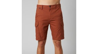 FOX Slambozo RX pantaloni corti shorts . saddle