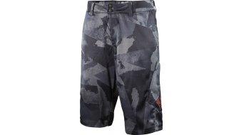 Fox Sergeant pantalón corto(-a) Caballeros-pantalón Shorts (Pro Form-acolchado) tamaño 38 negro camo
