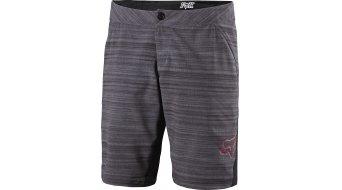 FOX Lynx pantalone corto da donna- pantalone shorts (Evo-fondello) .