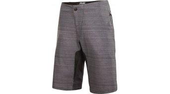 FOX Attack Q4 nadrág rövid férfi-nadrág nadrág (Evo-ülepbetét) Méret 38 charcoal/heather