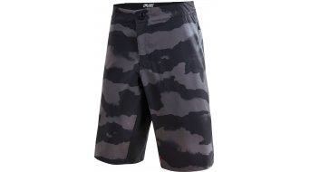 Fox Attack Q4 CW pantalón corto(-a) Caballeros-pantalón Shorts (sin acolchado) gunmetal