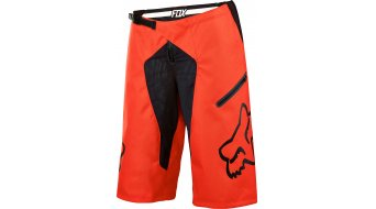 FOX Demo DH pantalon court hommes-pantalon shorts (sans rembourrage) taille 30 flo orange