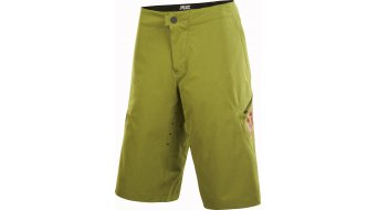 FOX Explore pantaloni corti shorts (senza fondello) . fatigue green