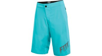 FOX Inidcator pantalon court hommes-pantalon shorts (sans rembourrage) taille 34 ice blue