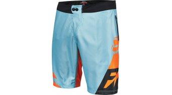 Fox Livewire pantalón corto(-a) Caballeros-pantalón Shorts (Comp-acolchado)