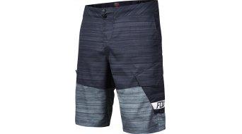 Fox Ranger Cargo Print pantalón corto(-a) Caballeros-pantalón Shorts (Evo-acolchado)
